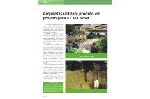 Paisagismo com Sustentabilidade - Revista ACE