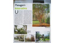 Jornal Diário Catarienense Paisagem Interativa