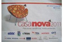 Caderno Casa Nova Boulevard Harmonia Verde