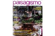 Revista Paisagismo & Jardinagem Ed. 115