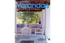 Revista Varandas  -  Quando menos é mais!