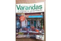 Varandas e Espaços Gourmets Ed. 05