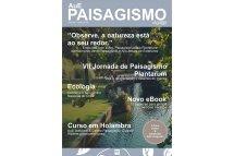 Aue Paisagismo n. 168 - Entrevista