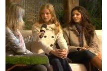 Entrevista TVcom Paisagismo Mostra Casa Nova 2010