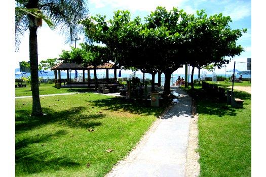 Paisagismo Residencial Ilha de Santa Catarina, Jurerê  - Florianópolis