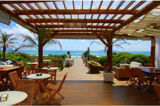 Galé Beach Lounge - Porto Belo