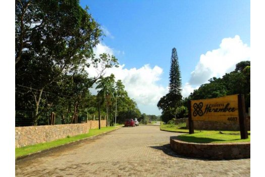Reserva Harambee - Ratones, Florianópolis