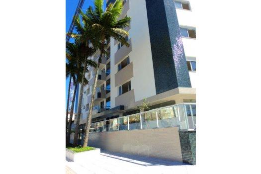 Paisagismo Absolut Residence - Trindade, Florianópolis