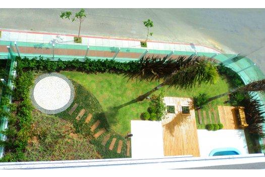 Residencial Solar do Pardaillan Canasvieiras, Florianopolis