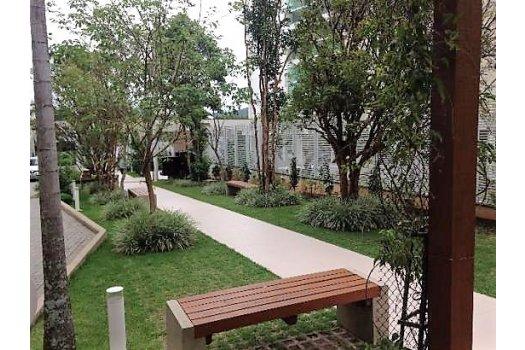 Paisagismo Residencial Costa Sul - Construtora Zita
