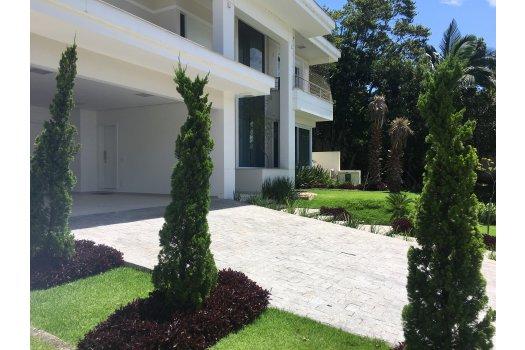 Paisagismo Residencial João Paulo