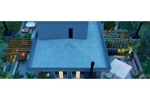 Paisagismo Edifício Veyron - GDI Empreendimentos