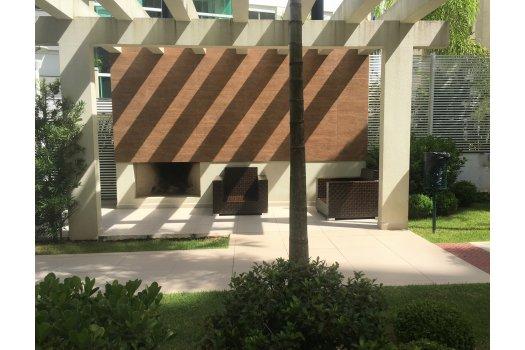 Projetos Paisagismo Condomínios - Paisagismo Residencial Costa Sul - Construtora Zita - Florianópolis